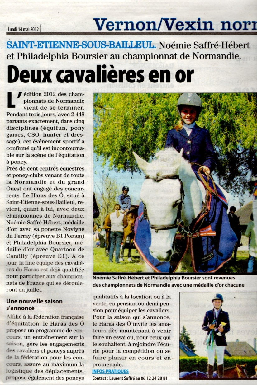 Press-article championnats_2